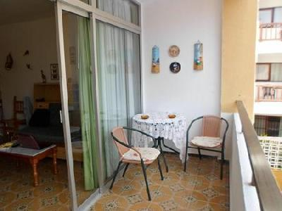 Holidays at Monterrey Apartments in Playa del Ingles, Gran Canaria