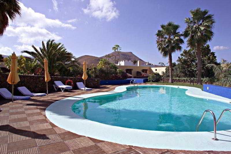 Holidays at Finca De Las Salinas Hotel in Yaiza, Lanzarote