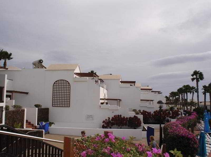 Holidays at Flamingo Beach in Playa Blanca, Lanzarote