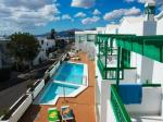 Holidays at Europa Apartments in Puerto del Carmen, Lanzarote