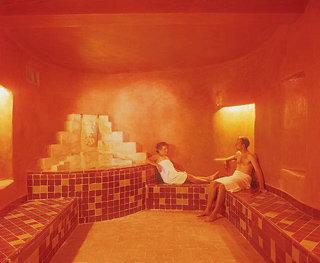 Holidays at Chich Khan Hotel in Hammamet Yasmine, Tunisia