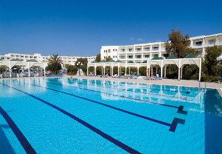 Holidays at Marillia Hotel in Hammamet Yasmine, Tunisia