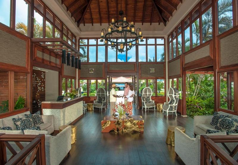 Holidays at Sandals La Source Grenada in St George's, Grenada