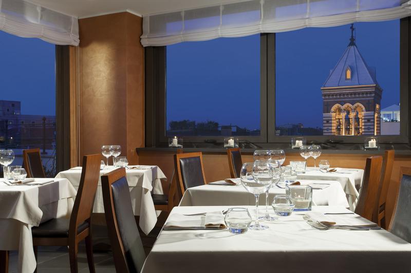 Hotel Artemide - room photo 11026182