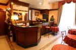 Holidays at Baltic Hotel in Rome, Italy