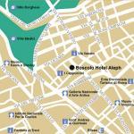 Aleph Hotel Rome Picture 11