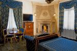 Holidays at Castello Della Castelluccia Hotel in Rome, Italy
