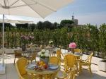 Holidays at De Petris Hotel in Rome, Italy