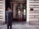 De Russie Hotel Picture 0