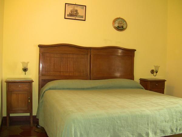 Holidays at Dimora Storica Urbana Hotel in Rome, Italy