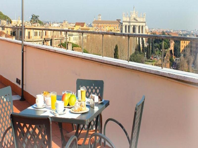 hotel roma domus in rome - photo#8