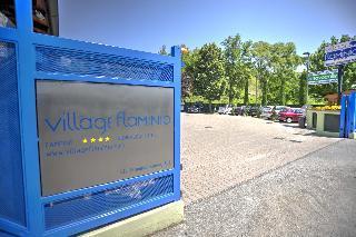 Flaminio Village Residence