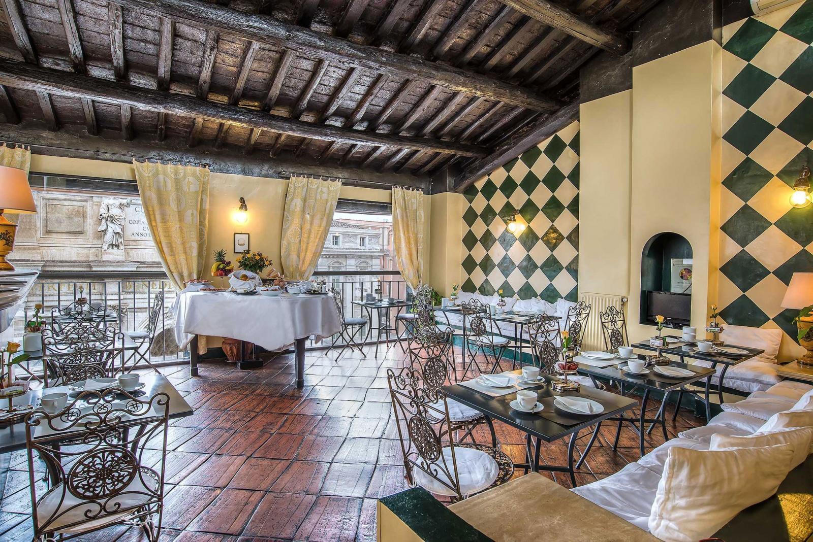 Fontana Hotel Rome Italy Book Fontana Hotel Online