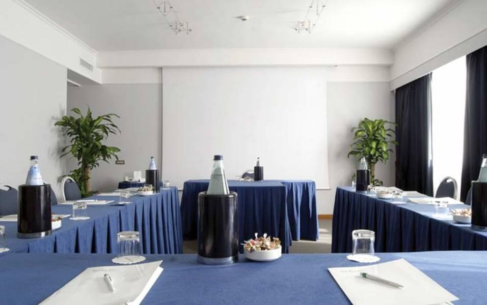 Holidays at Holiday Inn Rome Eur Parco Dei Medici Hotel in Rome, Italy