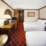 NH Villa Carpegna Hotel Picture 6