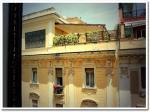 Holidays at Louisiana Hotel in Rome, Italy