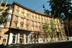 Majestic Rome Hotel Picture 10
