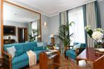Bettoja Hotel Mediterraneo Picture 3