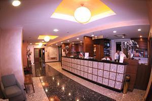 Meeting Ciampino Hotel