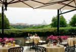 Holidays at Courtyard Marriott Rome Central Park Hotel in Rome, Italy