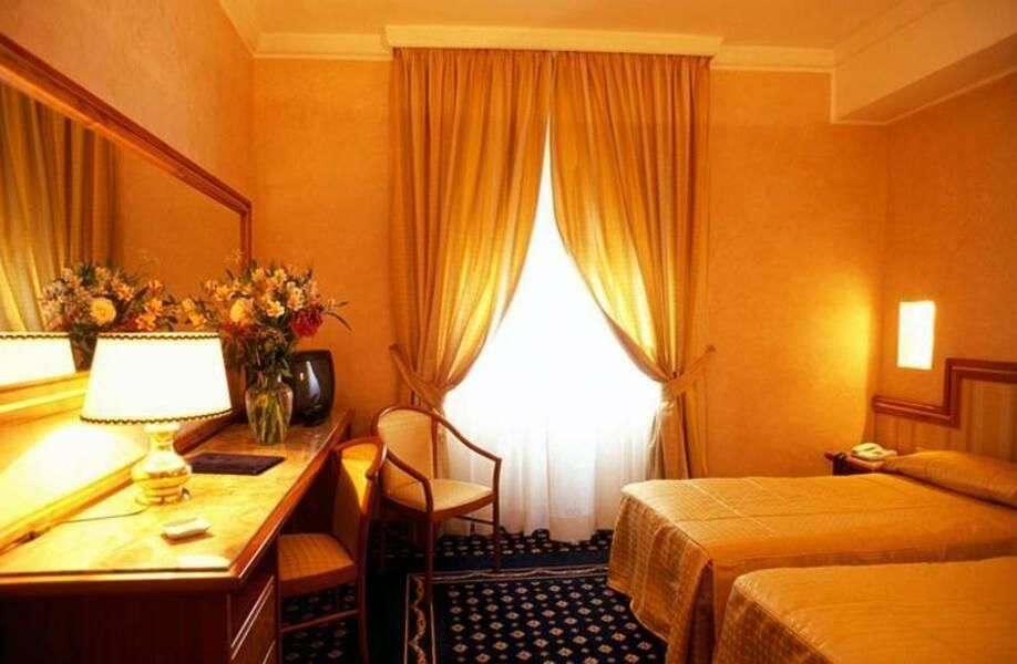 Holidays at Nova Domus Hotel & Suites Hotel in Rome, Italy