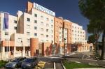 Novotel Roma La Rustica Hotel Picture 3