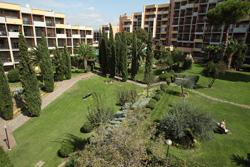 Holidays at Parco Tirreno Suite Hotel and Residence in Rome, Italy