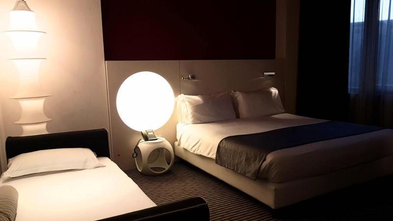 Holidays at Holiday Inn Rome Pisana Hotel in Rome, Italy