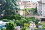 Holidays at Porta Maggiore Hotel in Rome, Italy