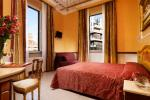 Holidays at Clarion Collection Hotel Principessa Isabella in Rome, Italy