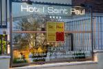 Saint Paul Hotel Picture 38
