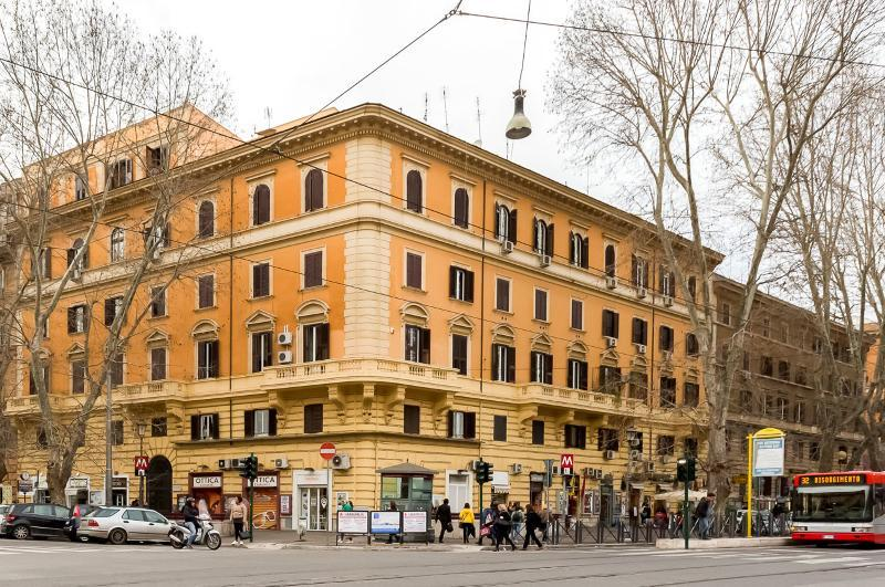 Holidays at San Pietro Rooms Hotel in Rome, Italy
