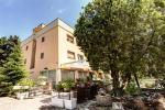 Holidays at Scheppers Hotel in Rome, Italy