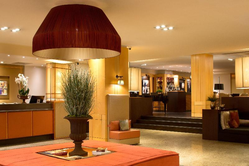 Holidays at Starhotel Metropole in Rome, Italy