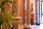 Holidays at Traiano Hotel in Rome, Italy