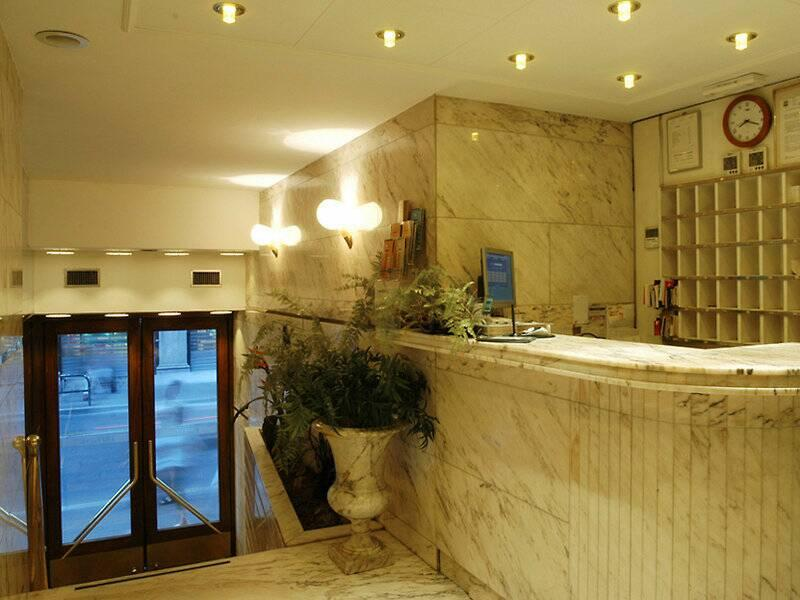 Holidays at Tritone Hotel in Rome, Italy
