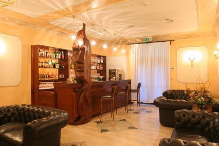 Htl Villa Rosa Hotel