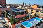 Holidays at Welcome Piram Hotel in Rome, Italy