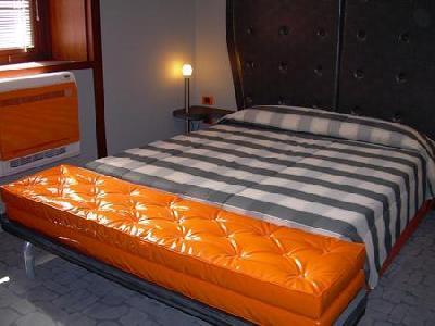 Holidays at Orange Hotel in Rome, Italy