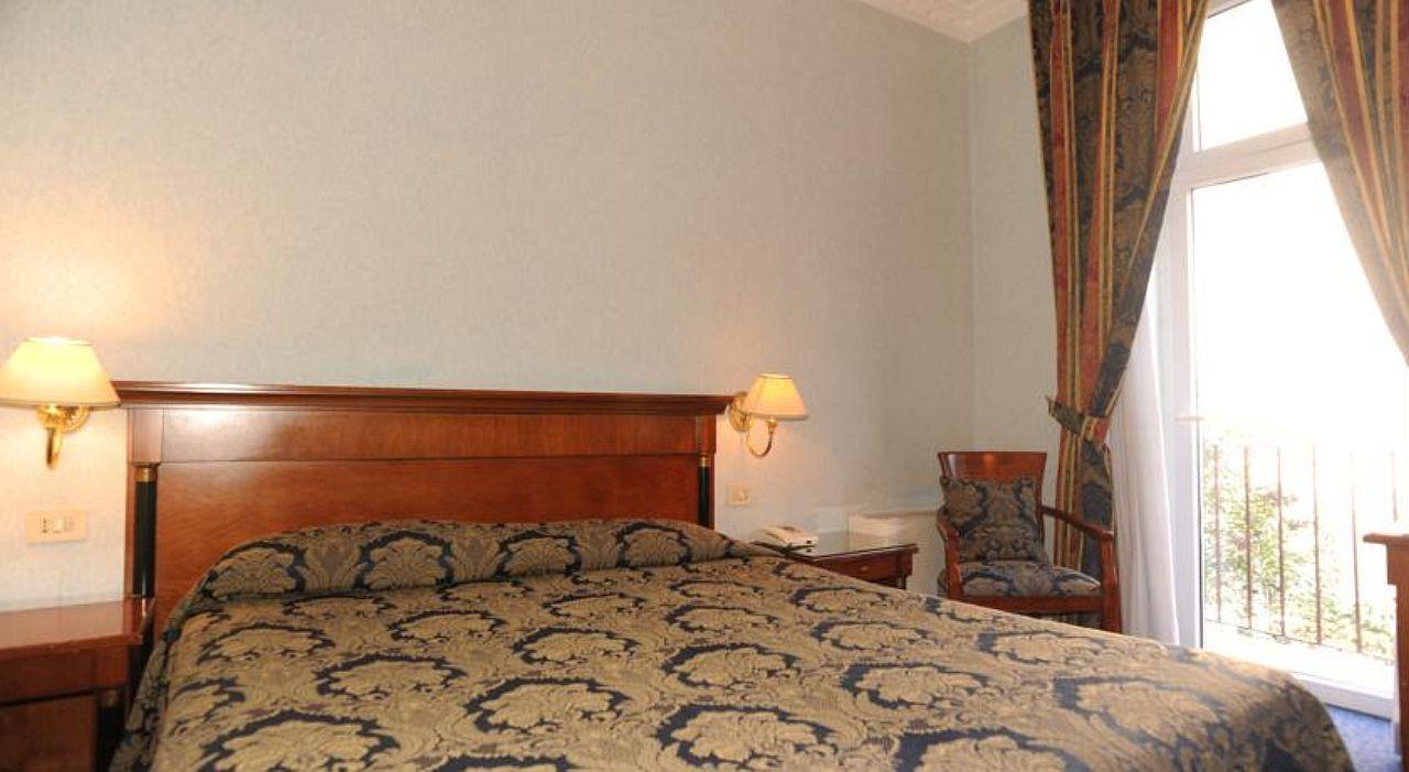 Silva Hotel Rome