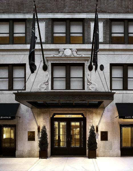 Holidays at Surrey Hotel in New York, New York