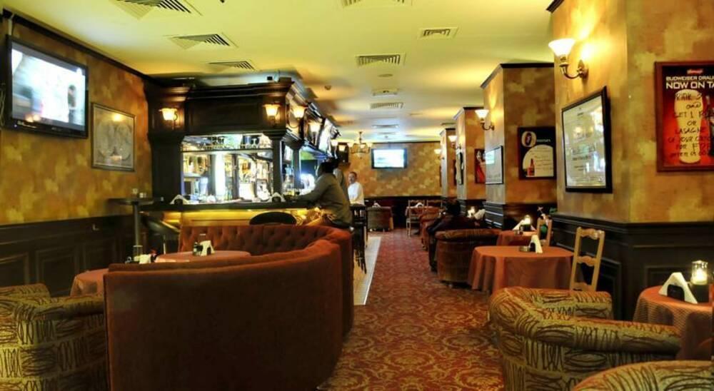 Holidays at Al Khaleej Hotel in Deira City, Dubai
