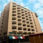 Al Khaleej Hotel Picture 3