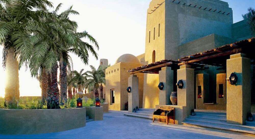 Holidays at Bab Al Shams Desert Resort & Spa Hotel in Dubai, United Arab Emirates