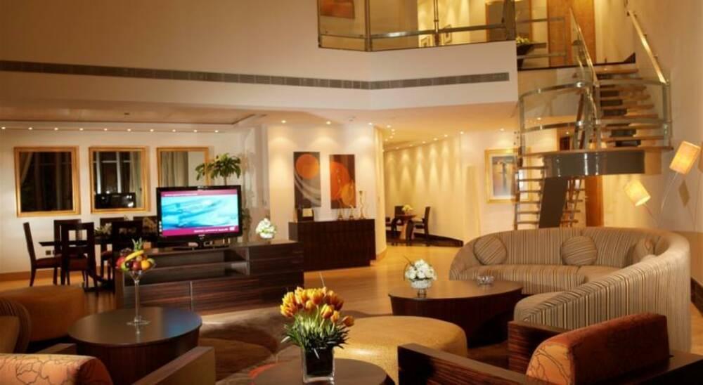 Holidays at Burjuman Arjaan by Rotana Hotel in Bur Dubai, Dubai