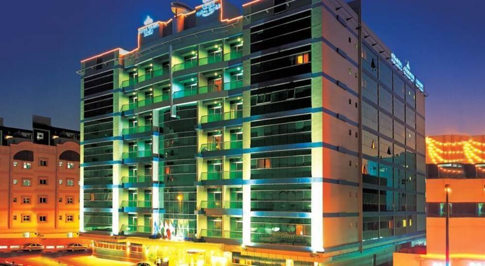Holidays at Flora Grand Hotel in Deira City, Dubai