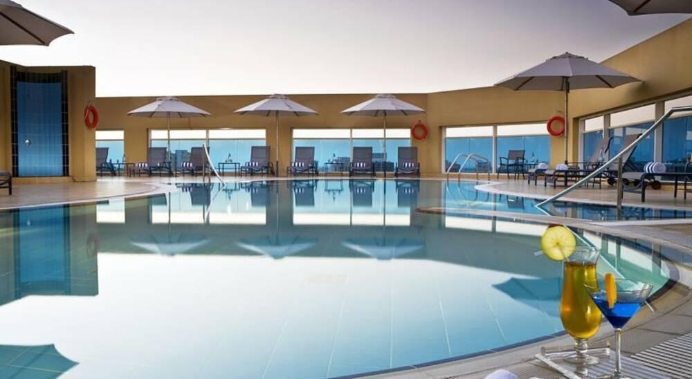 Holidays at Four Points By Sheraton Downtown Dubai Hotel in Bur Dubai, Dubai