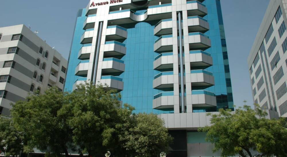 Holidays at Avenue Hotel in Deira City, Dubai