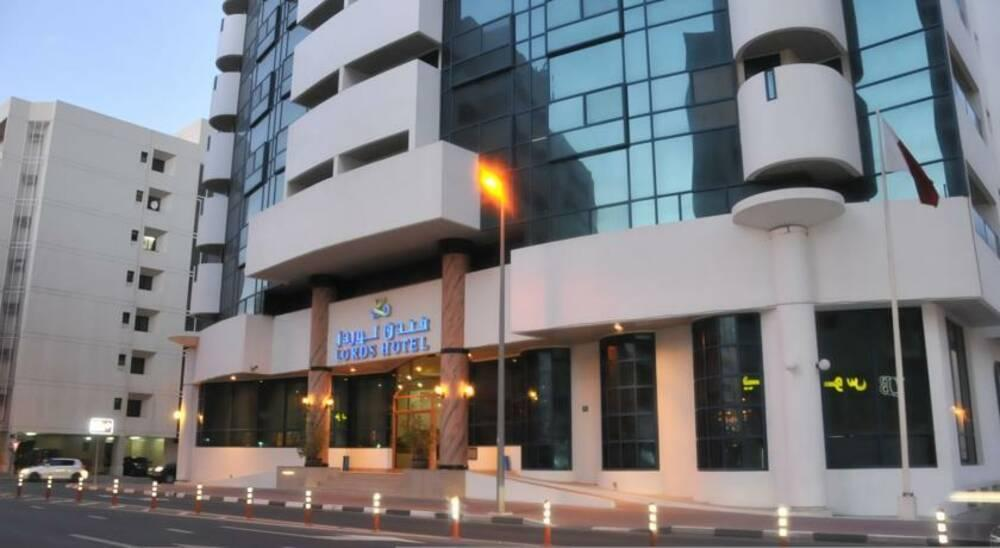 Holidays at Lords Hotel in Deira City, Dubai