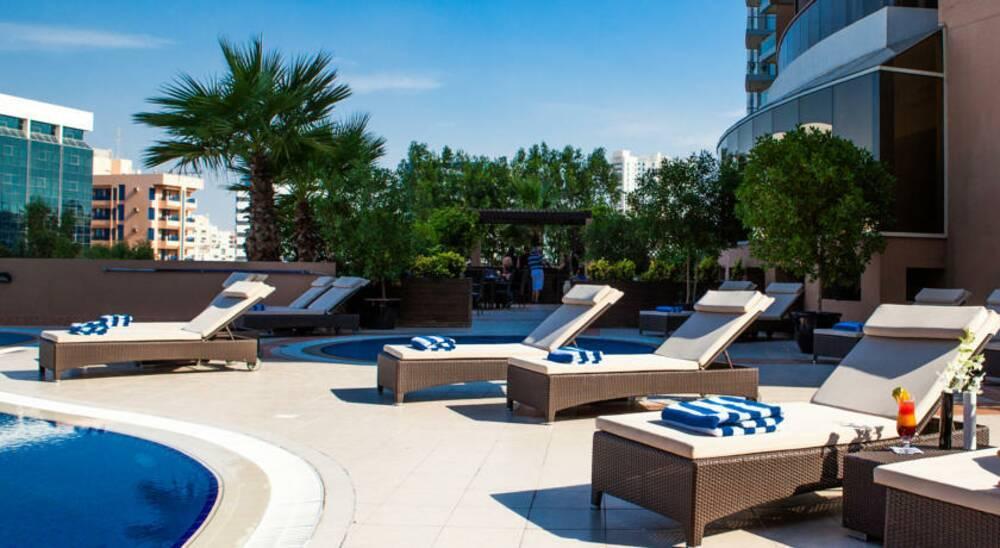 Holidays at Majestic Hotel Tower in Bur Dubai, Dubai